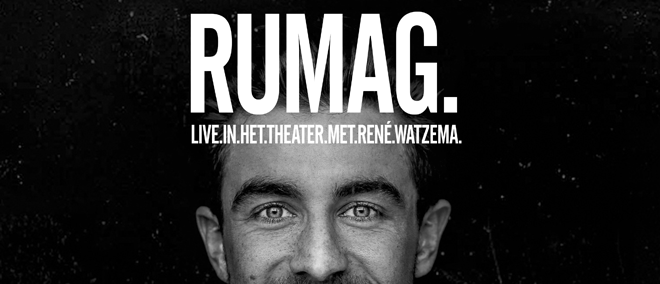 RUMAG. Rumag Theater-Event